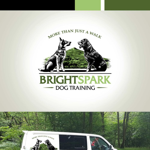 Brightspark Dog Training