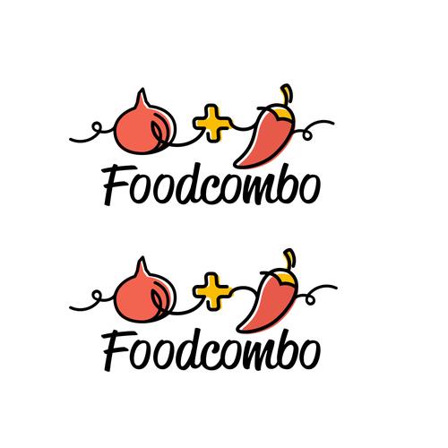 Winning Logo For Foodcombo.com