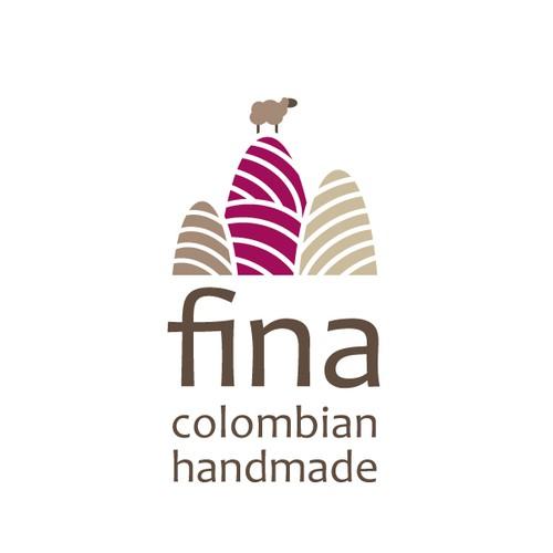 Fine colombian handmade wool