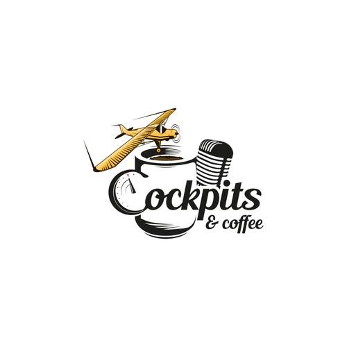 Cockpits & Coffee