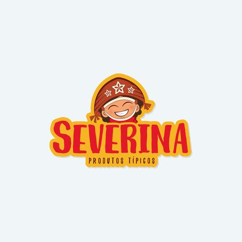 Logo Design - Severina