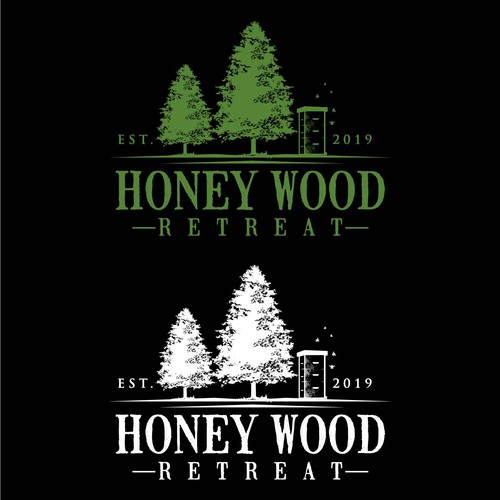 Honey Wood Retreat