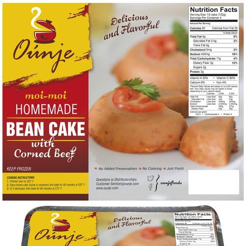 MoiMoi-Homemade Bean Cake