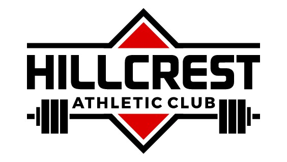 New Athletic Club needs a simple, gritty, classic logo