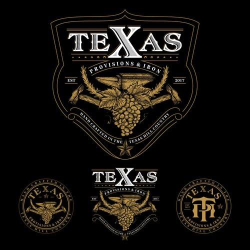 Texas Provision & Iron