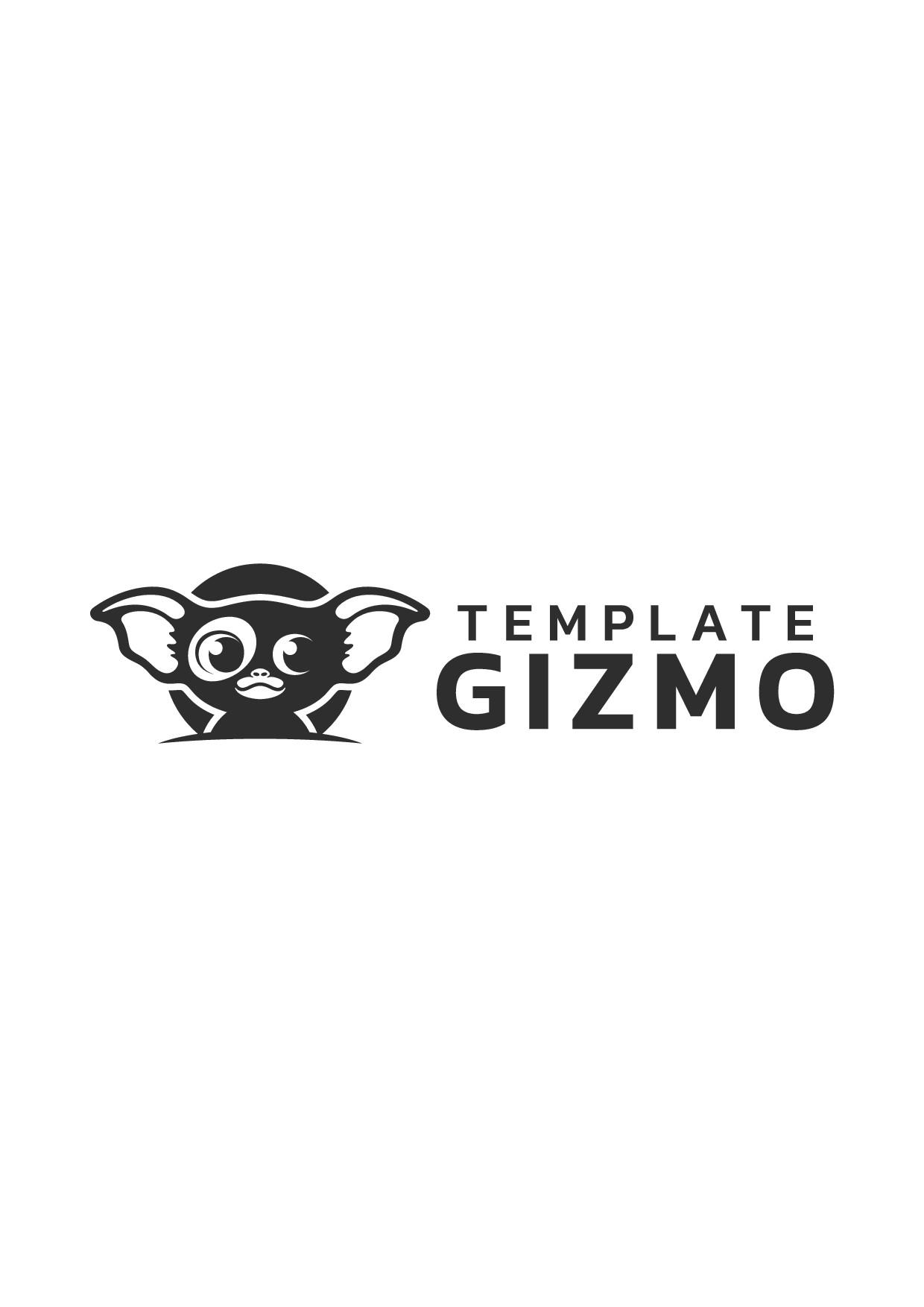 Creative logo for web design marketplace