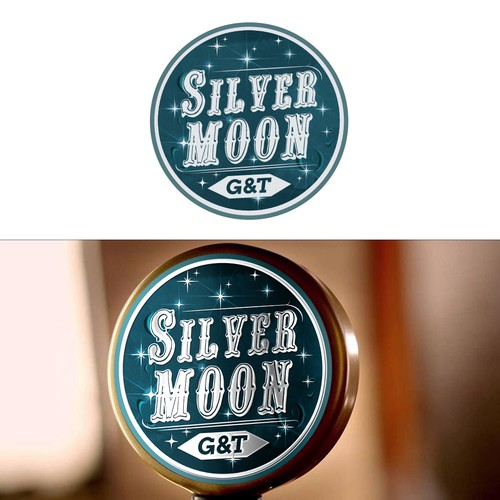 Tap design for Silvermoon