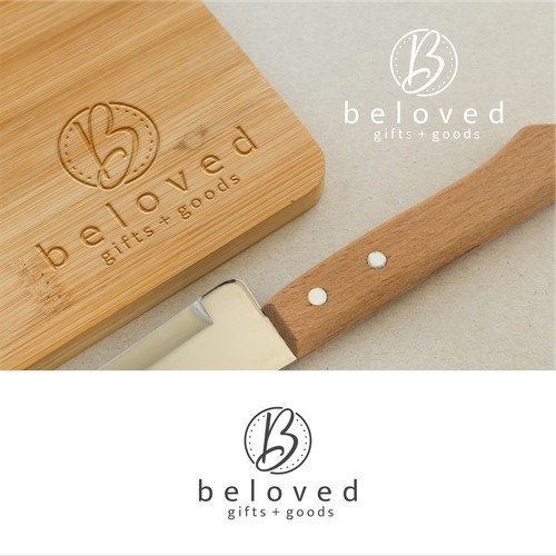 Cute and Rustic Logo