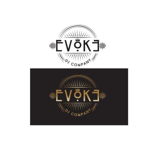 Ganador concurso Logotipo Evoke