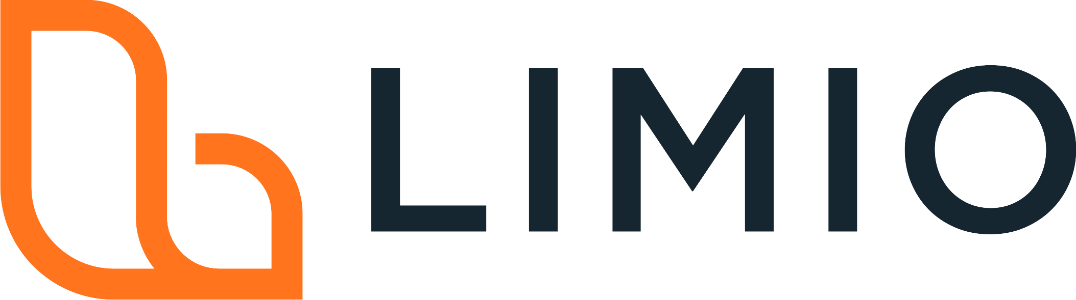 Design a logo for Limio, the software platform that powers better subscriber experiences