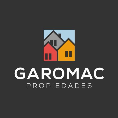 Logo for Garomac Propiedades
