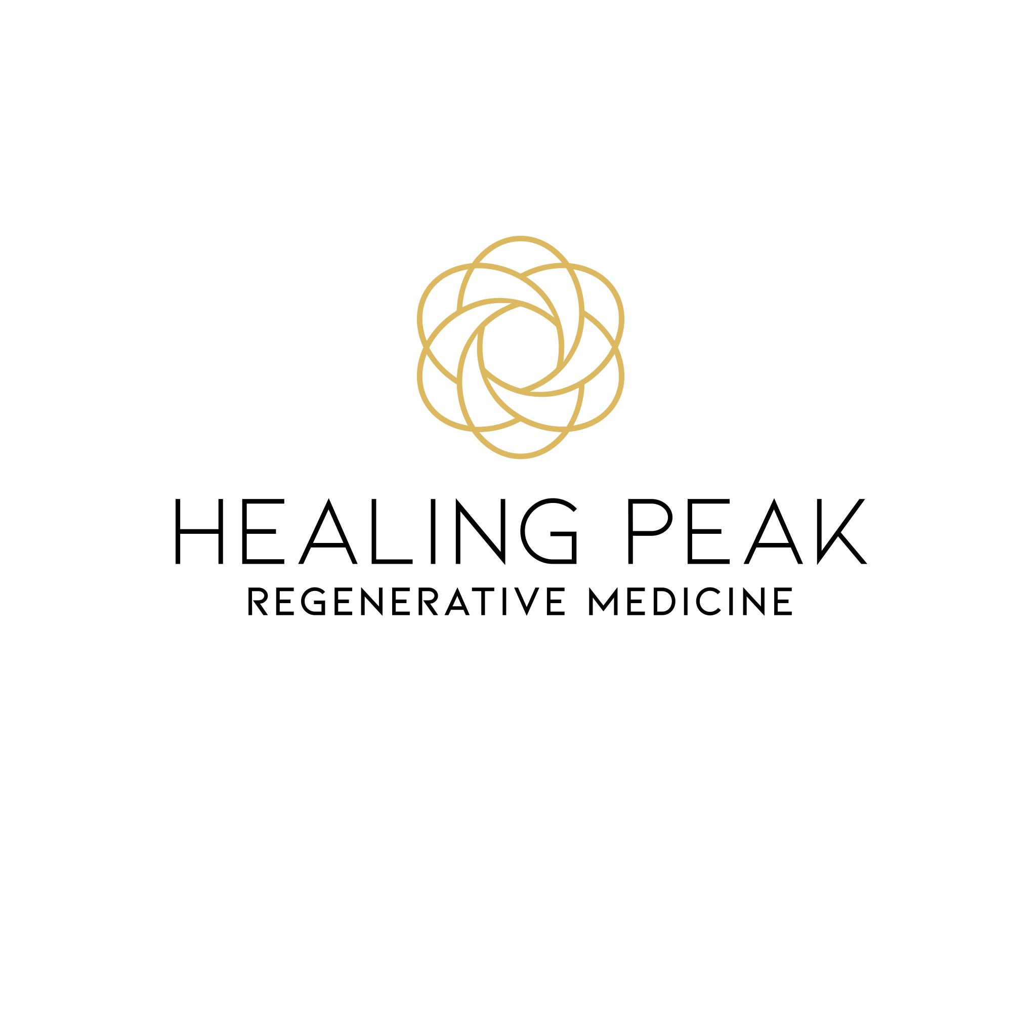 Design a beautiful and kickass logo for a cutting edge physicians clinic