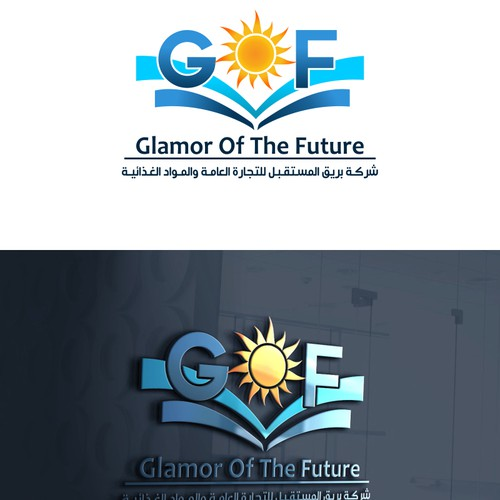 """""""GOF"""" Glamor Of The Future"""