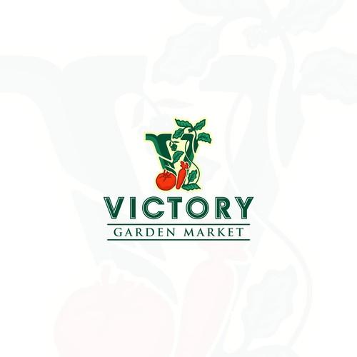 VICTORY Gardern Market