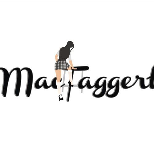 MacTaggert's Brewing Co. needs a new logo