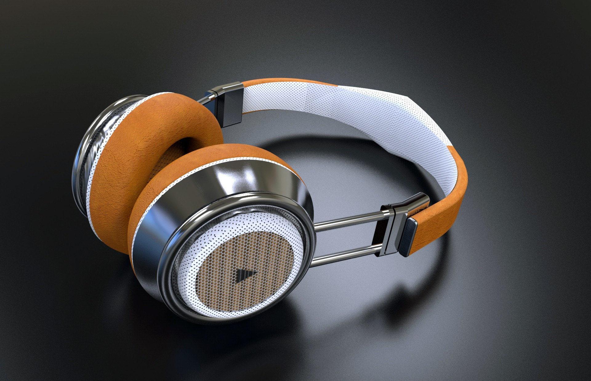 Headphone project