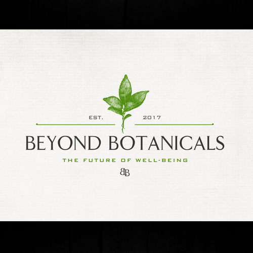 BEYOND BOTANICAL