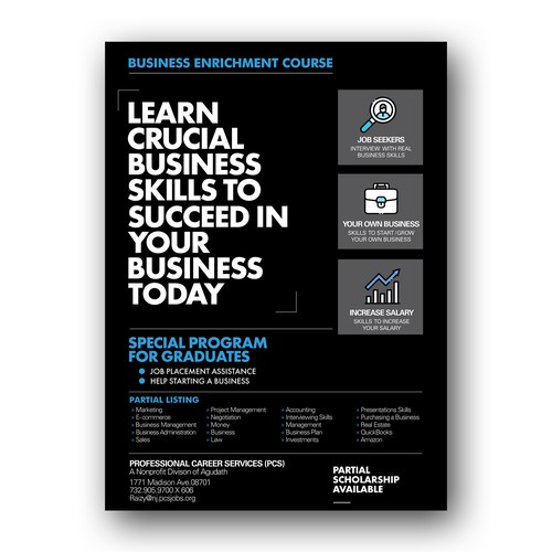 Business Course 10.29.19