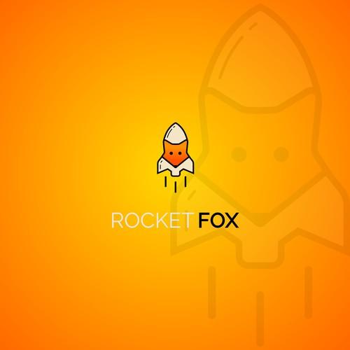 rocket fox
