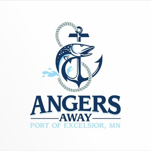 Logo for boat
