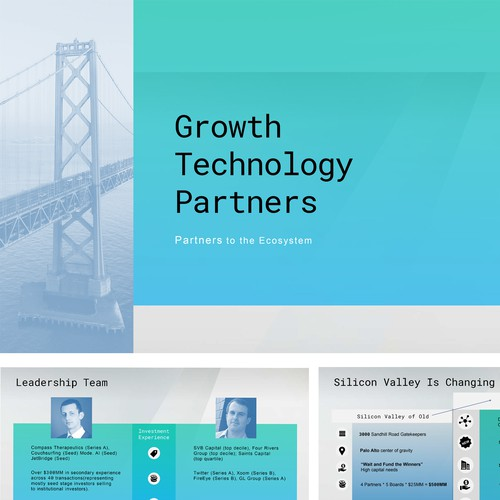 Growth Technology Partners presentation