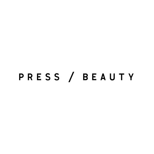 Branding Concept for Press Beauty