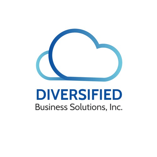 Logo for diversified