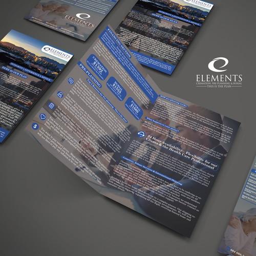 Flyer - ELEMENTS