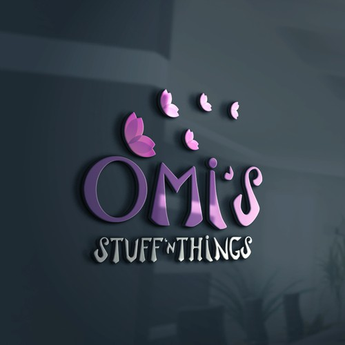 Omi's Stuff & Things