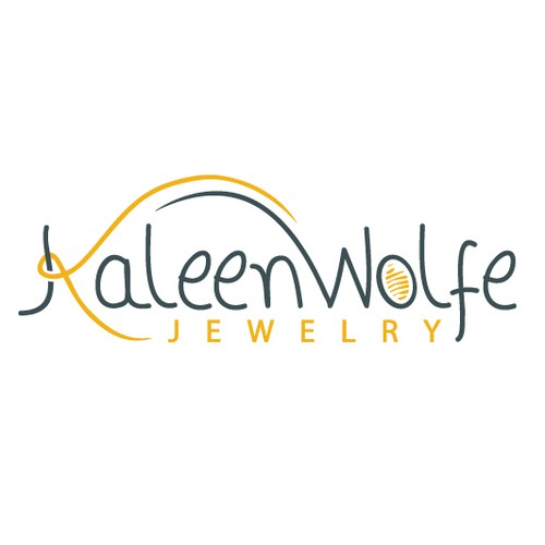 Design a logo for rebrand of Flirt & Flutter Jewlery - keepsake finger, baby, and pet print jewlery