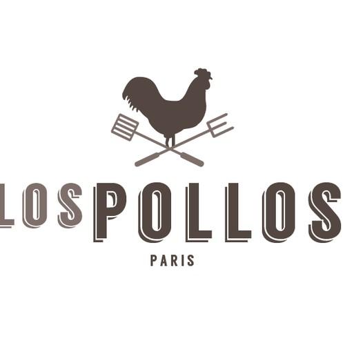 Logo visible sur Paris