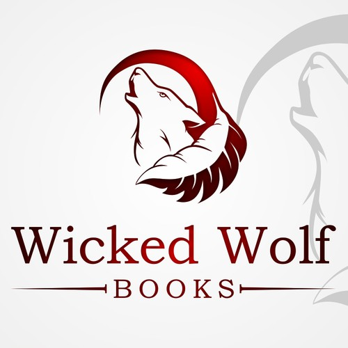 Help Wicked Wolf with a new logo