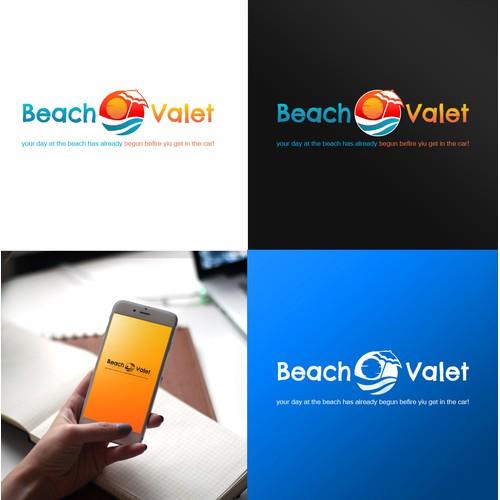 beach valet