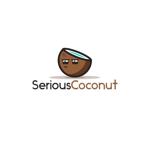 Serious Coconut