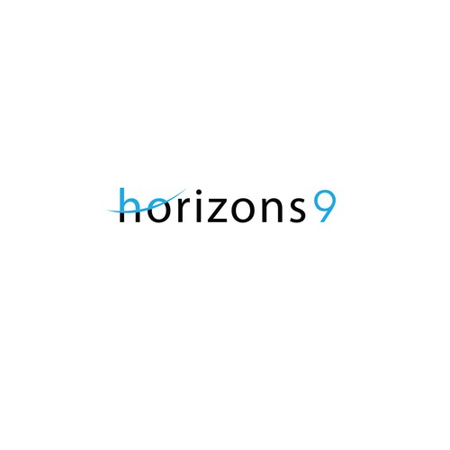 Logo for Horizons 9