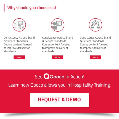 Qooco Email Template