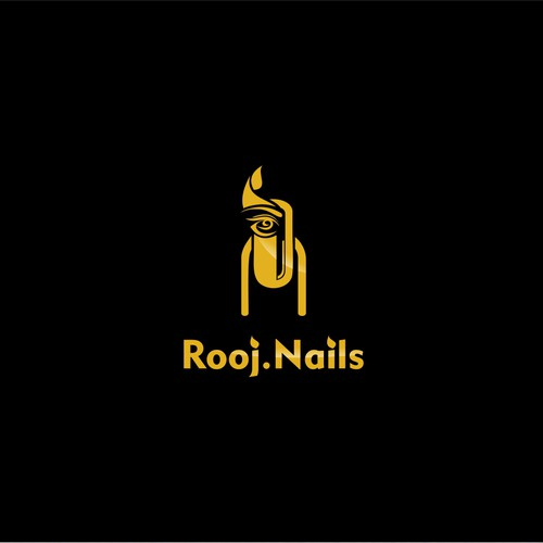 Rooj Nails - Nail Art
