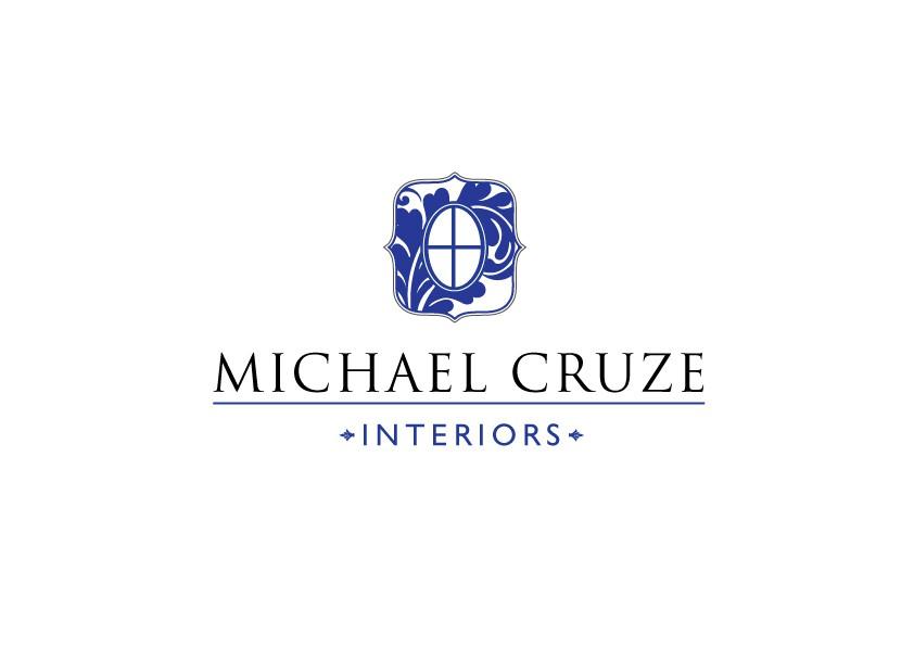 logo for Michael Cruze Interiors