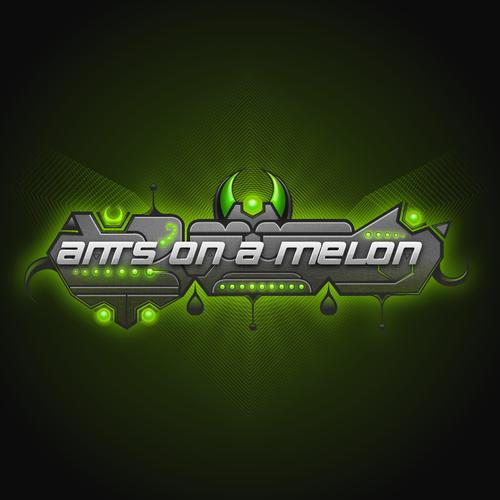 Ants On a Melon