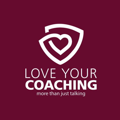 Love Your Coaching Logo
