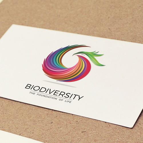 Logo design for Biodiversity