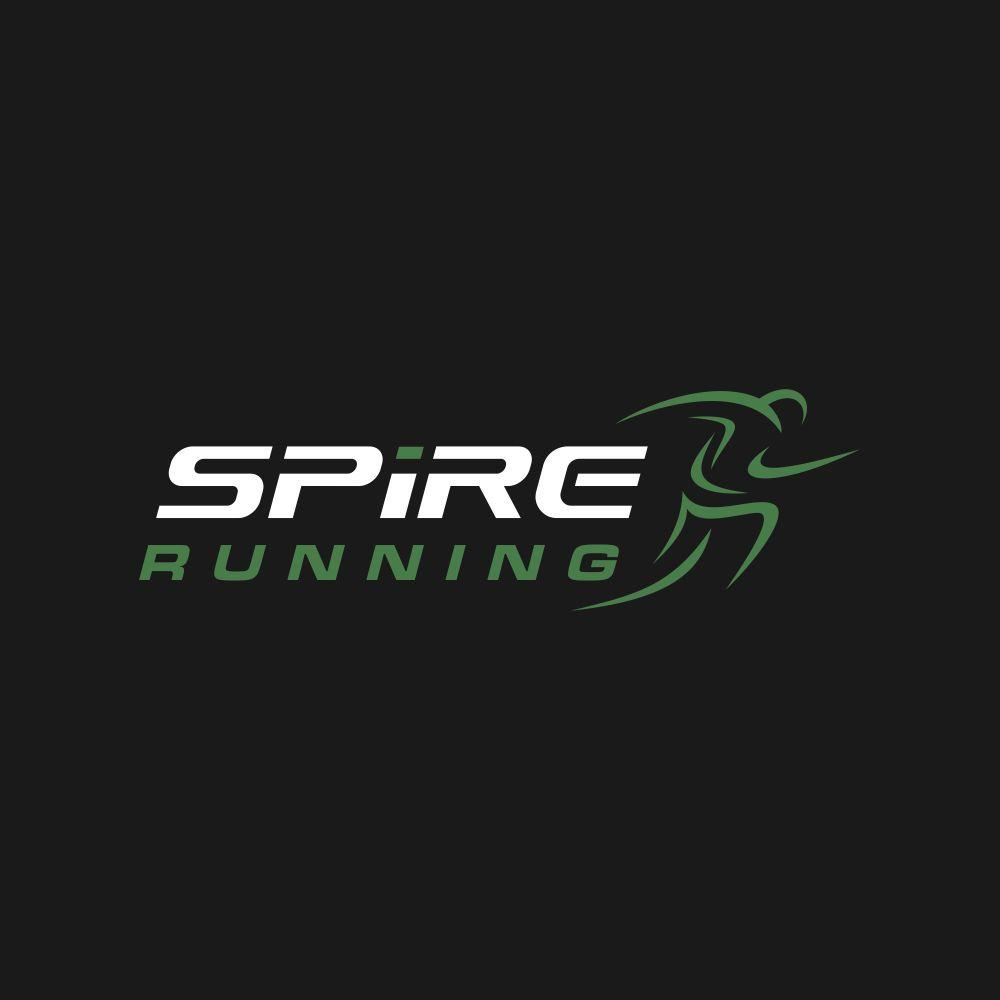 High school running team logo update