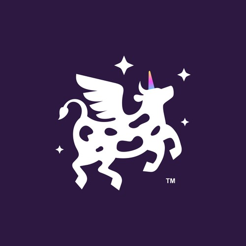 UniCow (Unicorn + Cow)