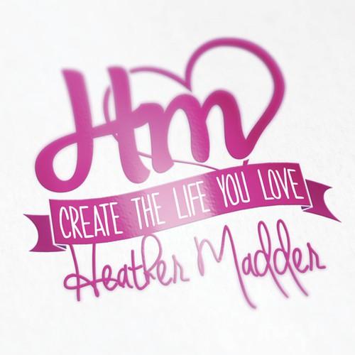 Create the Winning Brand Identity for Heather Madder Designs