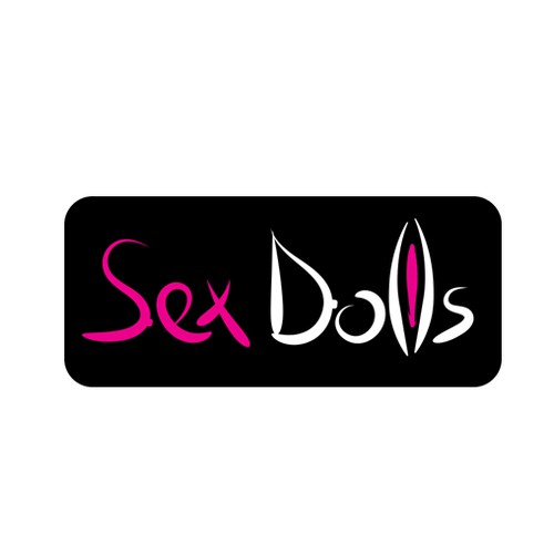 Logo for Adult sex dolls company