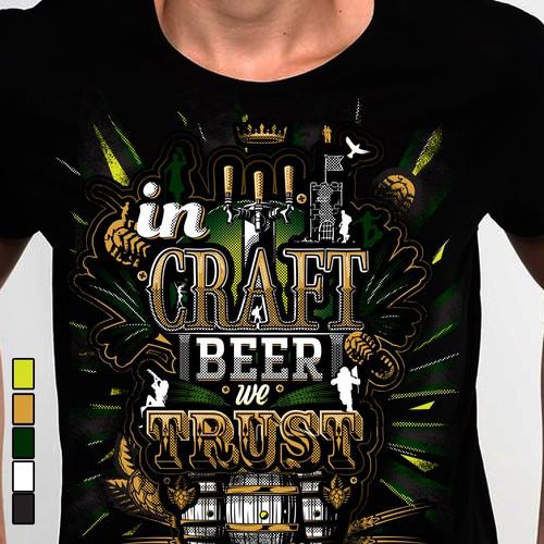 Concept t shirt