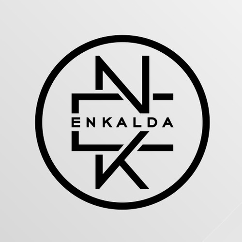Create logo for clothing brand Enkalda