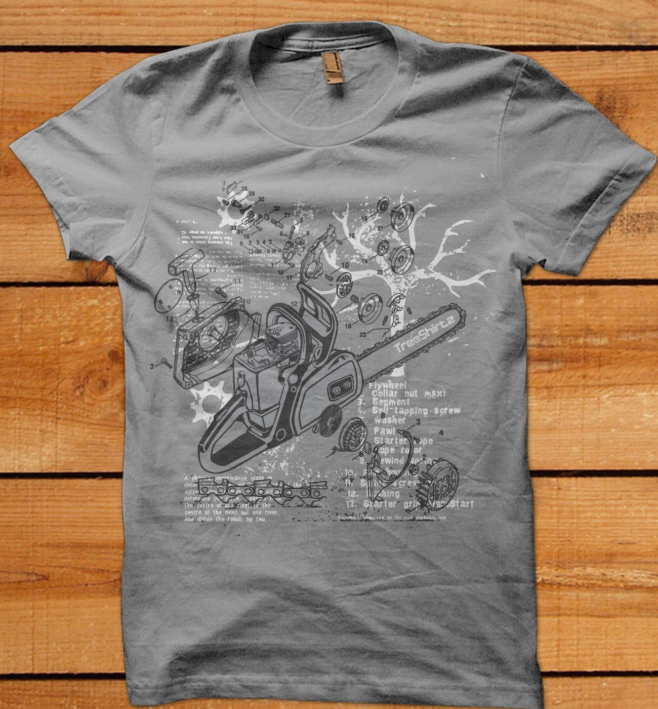 Create a winning t-shirt design
