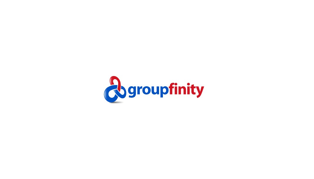 New logo wanted for Groupfinity