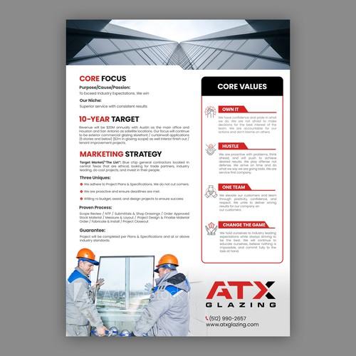 ATX Glazing